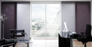 Commercial Panel blinds